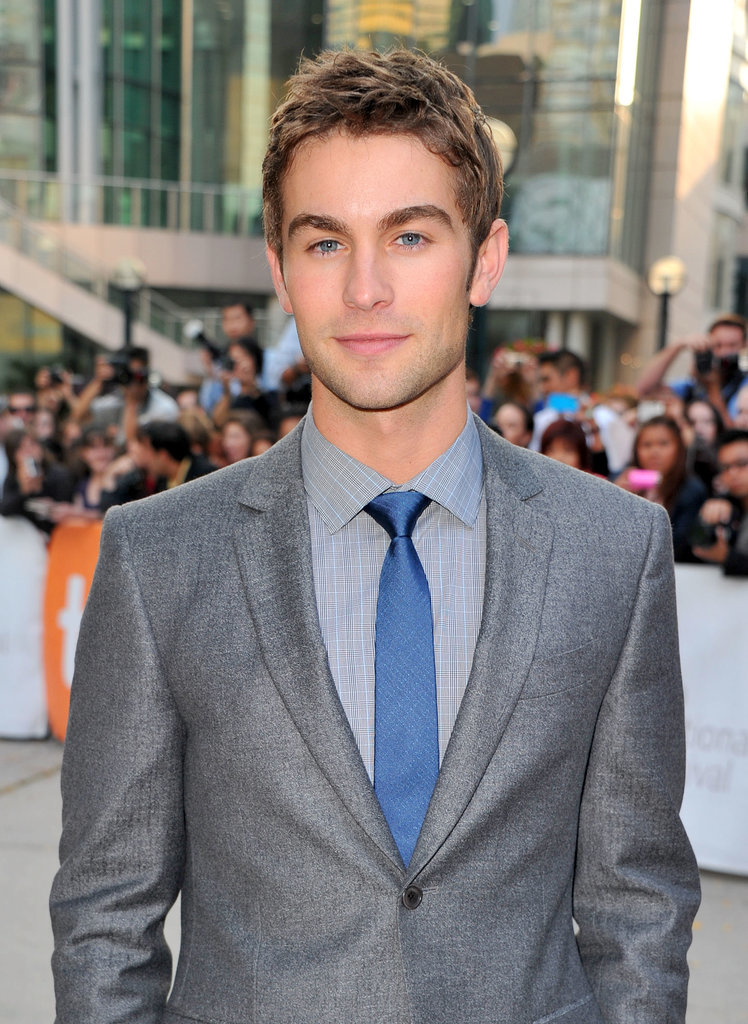 Hot Chace Crawford Pictures POPSUGAR Celebrity
