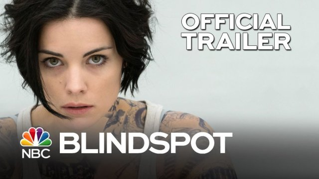 Watch the trailer for Blindspot