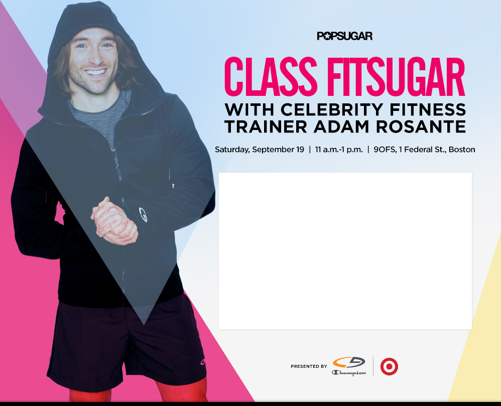 Class FitSugar Presented by Target