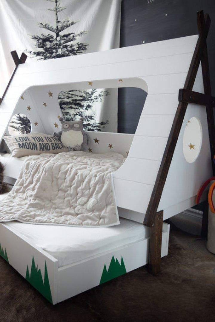 Interieur & kids | 15x inspiratie voor een hippe peuterkamer - Woonblog StijlvolStyling.com