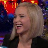 Jennifer che Lawrence la confessa ha baciato Liam Hemsworth fuori dallo schermo