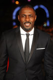 19 penosamente ragioni che calde vi siete innamorato con Idris Elba
