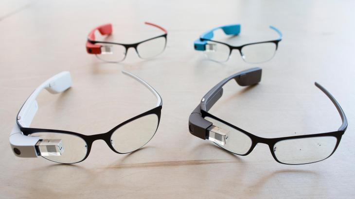 Google Glass Price Drop Rumour