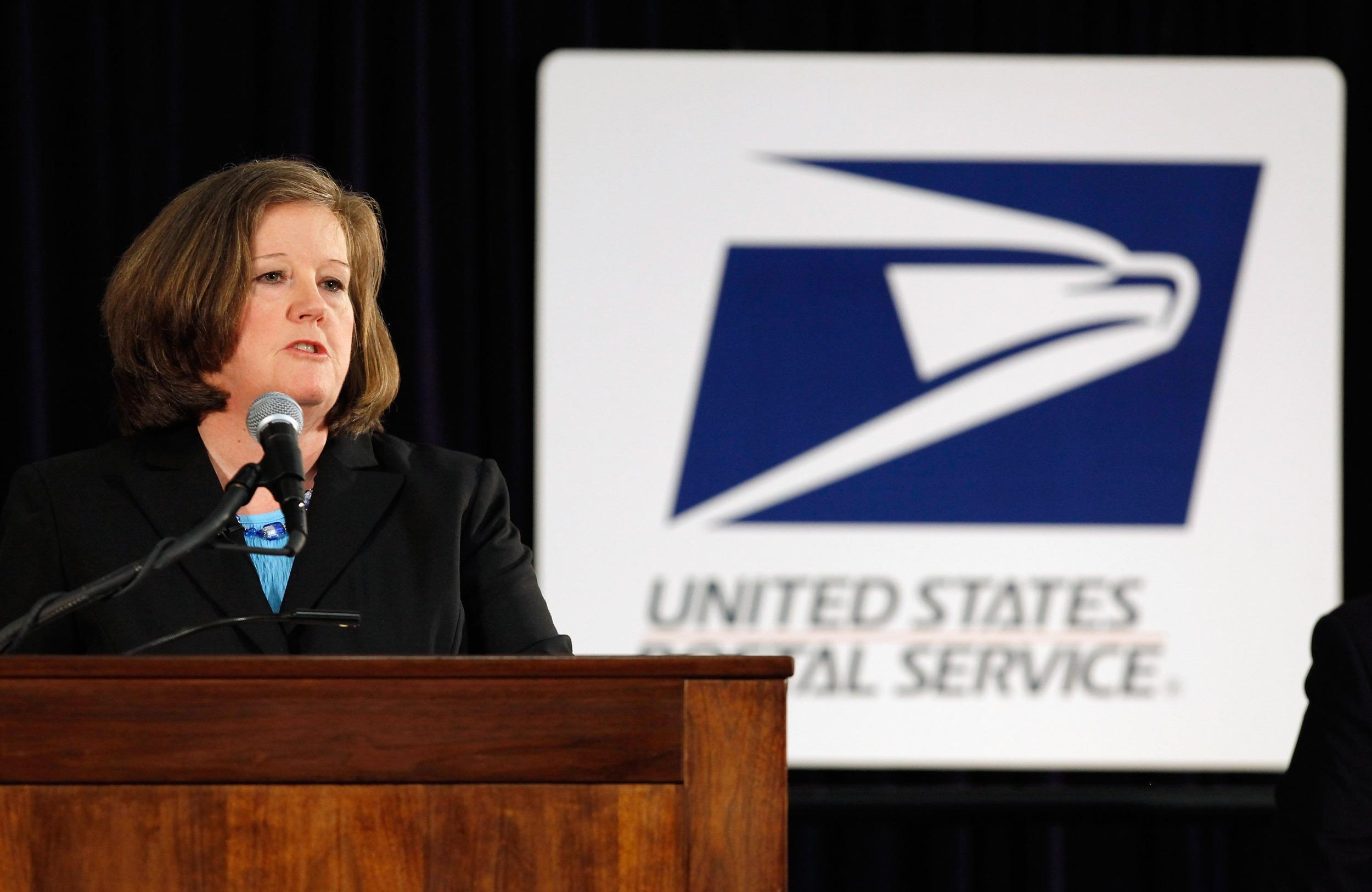 Post Office To Get Its First Woman Postmaster General