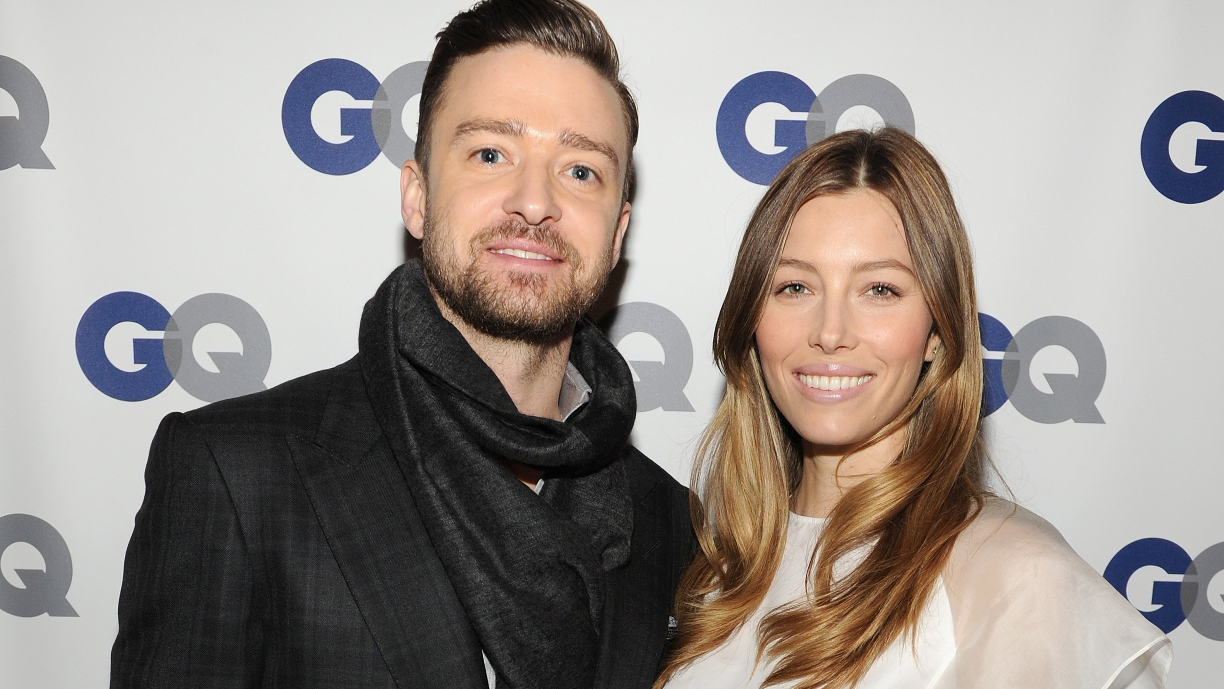 Justin Timberlake, Jessica Biel Share Photo Of Baby Silas