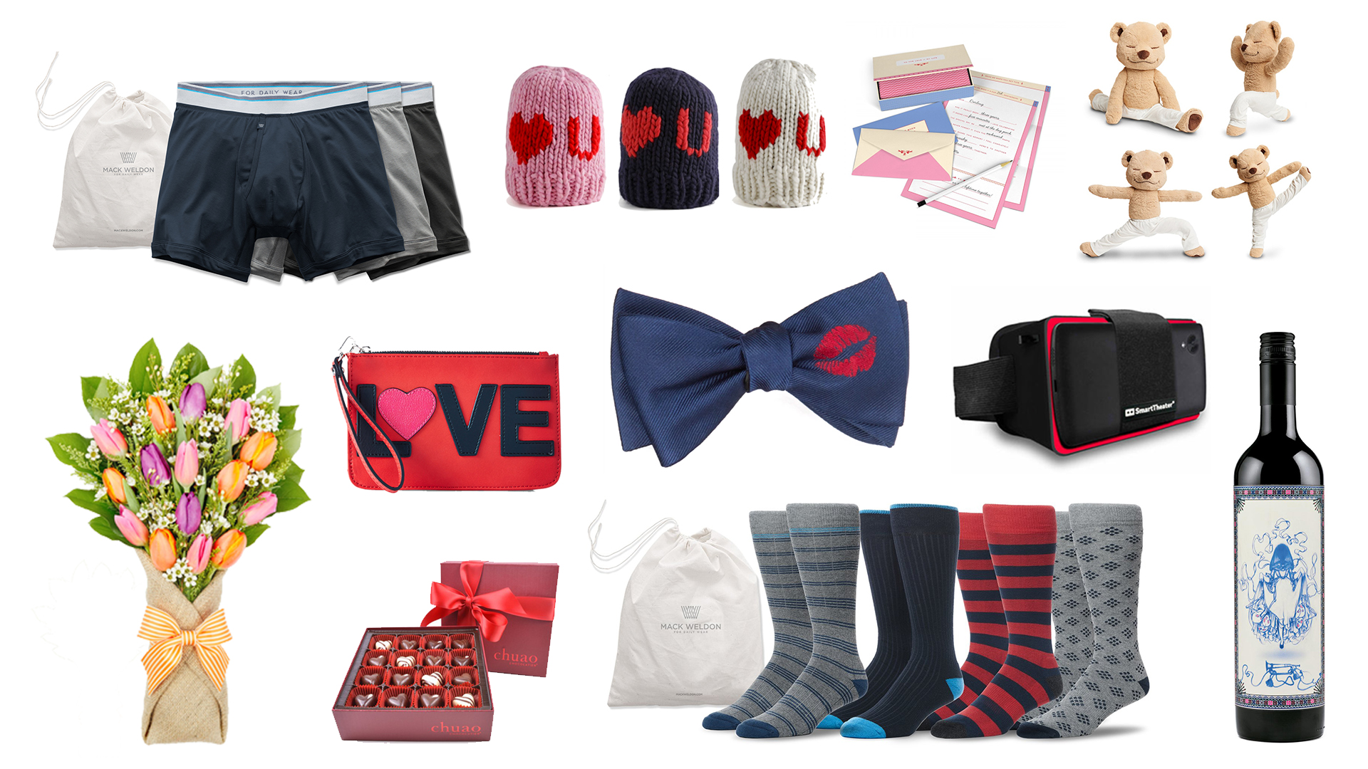 Valentines day ideas for guy you just started dating