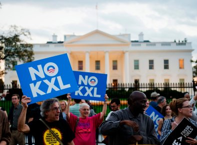 Most Americans Now Oppose Drilling on Federal Lands