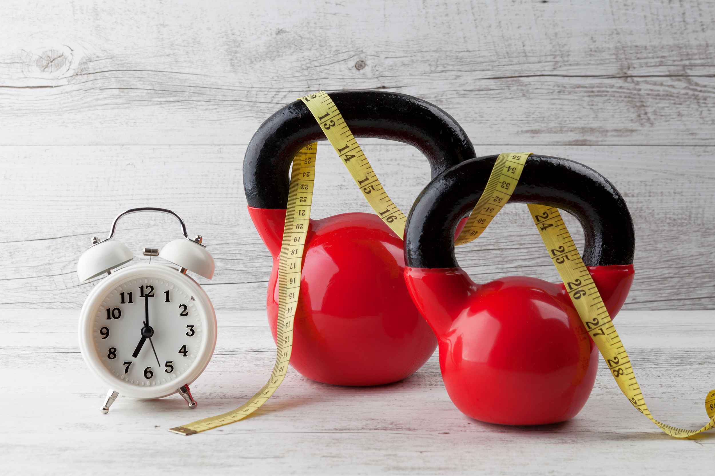2 Ways To Measure Weight Loss That Have Nothing To Do With