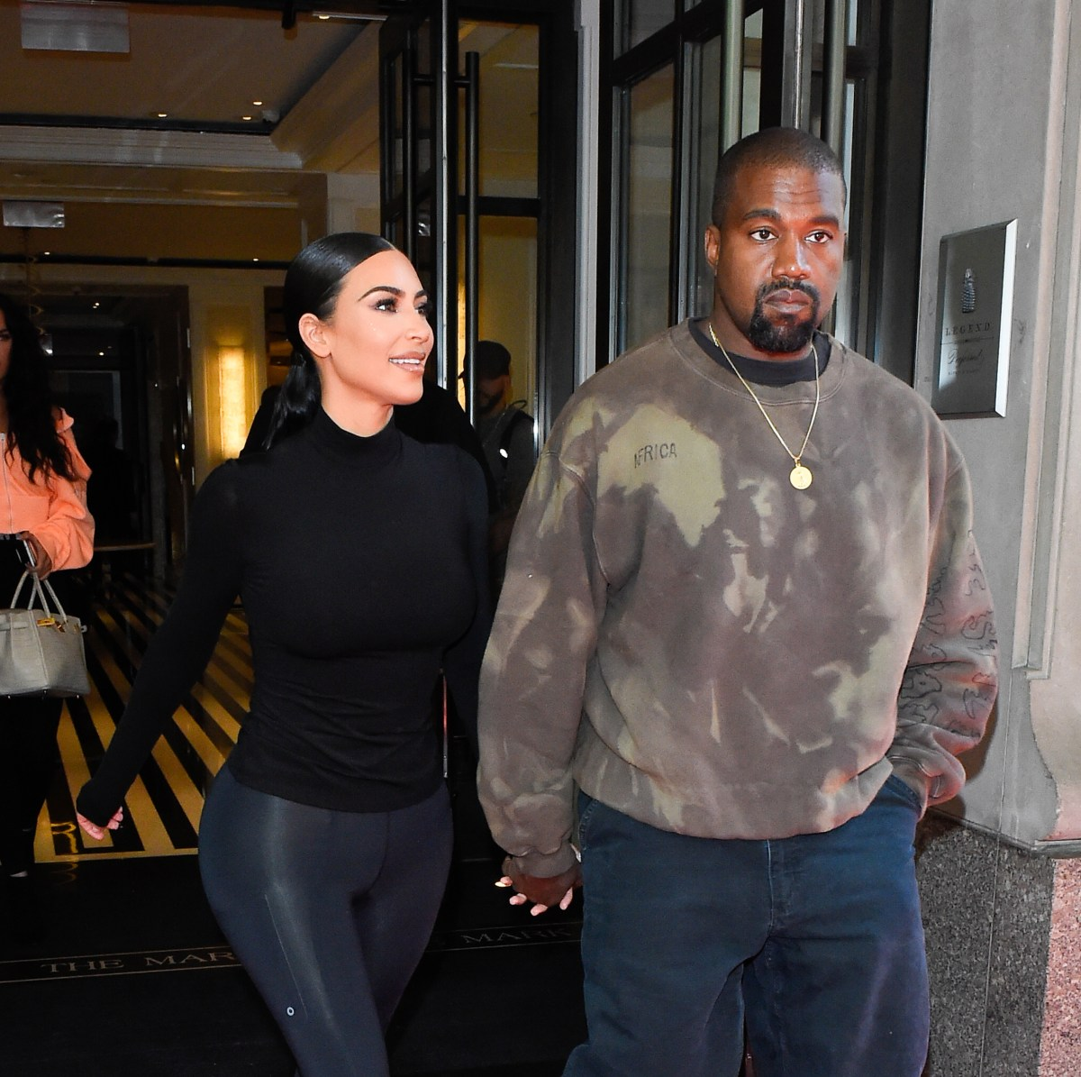Kim Kardashian's Met Gala dress fight with Kanye West is really about his  desire to control her