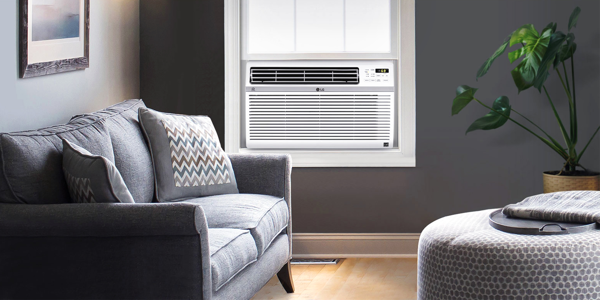 the best ac unit for your space this