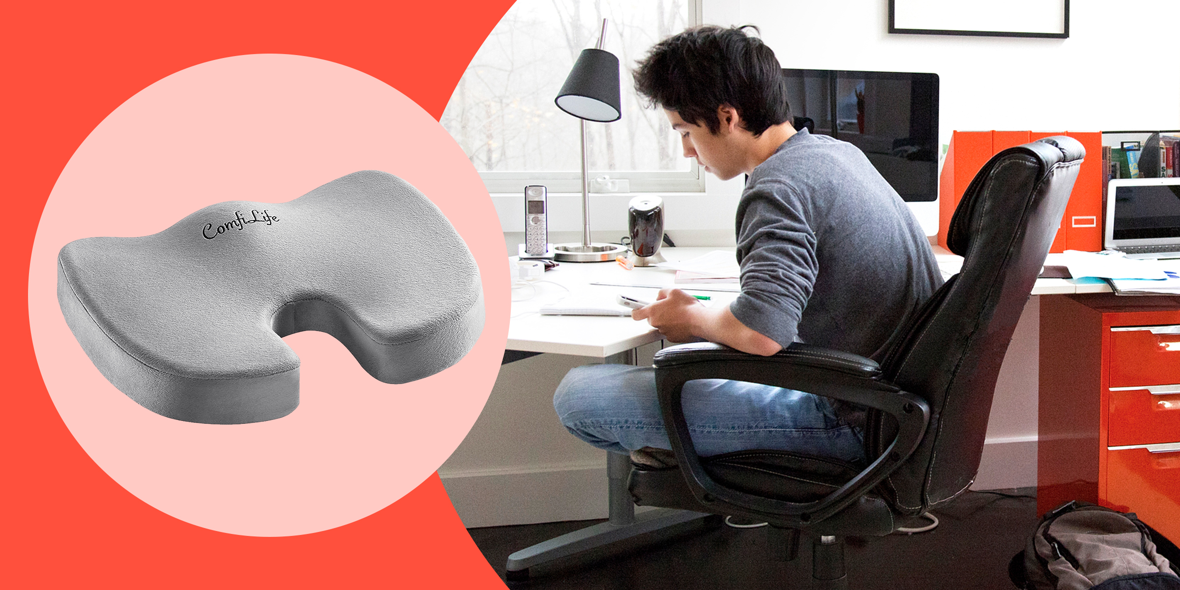 sitting cushions for back pain online