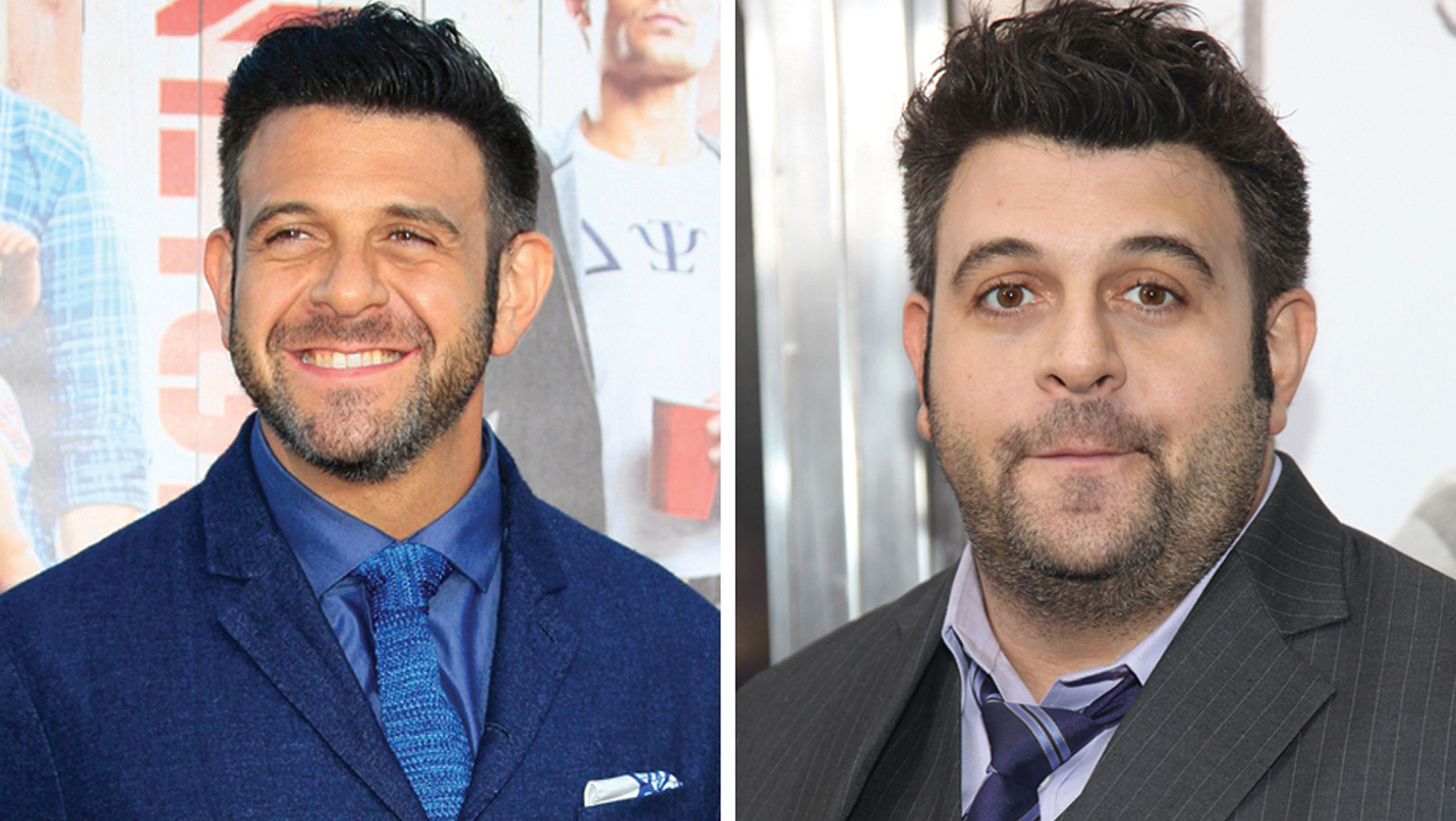 Man V Food Star Defeats Overeating Loses 70 Pounds