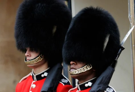 Image: Grenadier Guards