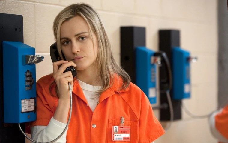 """Image result for Piper Chapman """"Orange Is the New Black"""