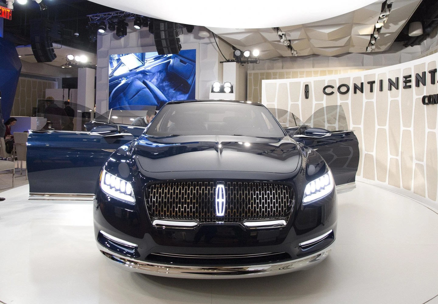 Automakers Flood The Zone With New Models At NY Auto