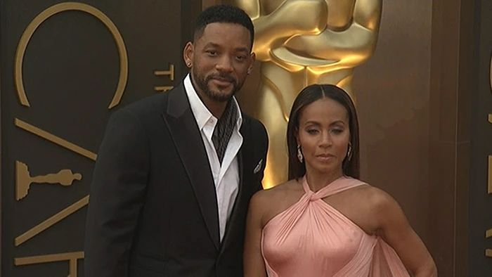 Will Smith: Jada Pinkett Smith and I are NOT breaking up