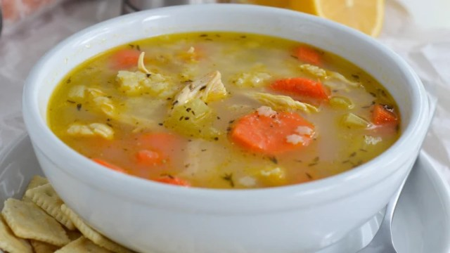 Image result for chicken soup