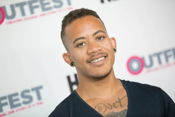 "Outfest 2016 Screening Of ""The Trans List"" - Arrivals"