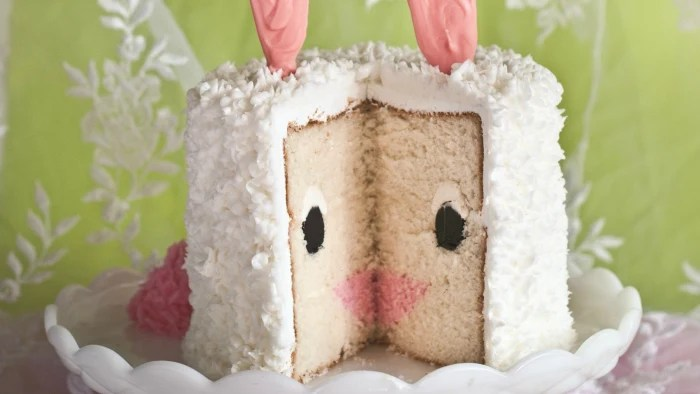 Easter Birthday Cake Ideas