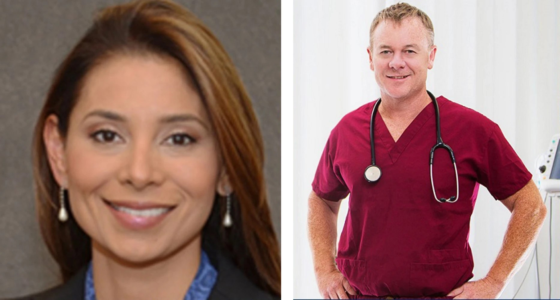Engaged Boston Doctors Found Slain in Luxury Condo