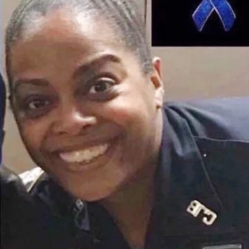 Image: New York Police Officer Miosotis Familia