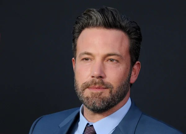 """Image: Actor Ben Affleck arrives at the premiere of Warner Bros Pictures' """"The Accountant"""""""
