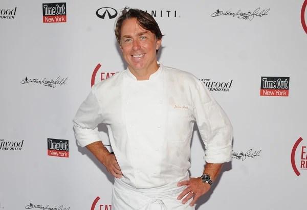 Image: Chef John Besh