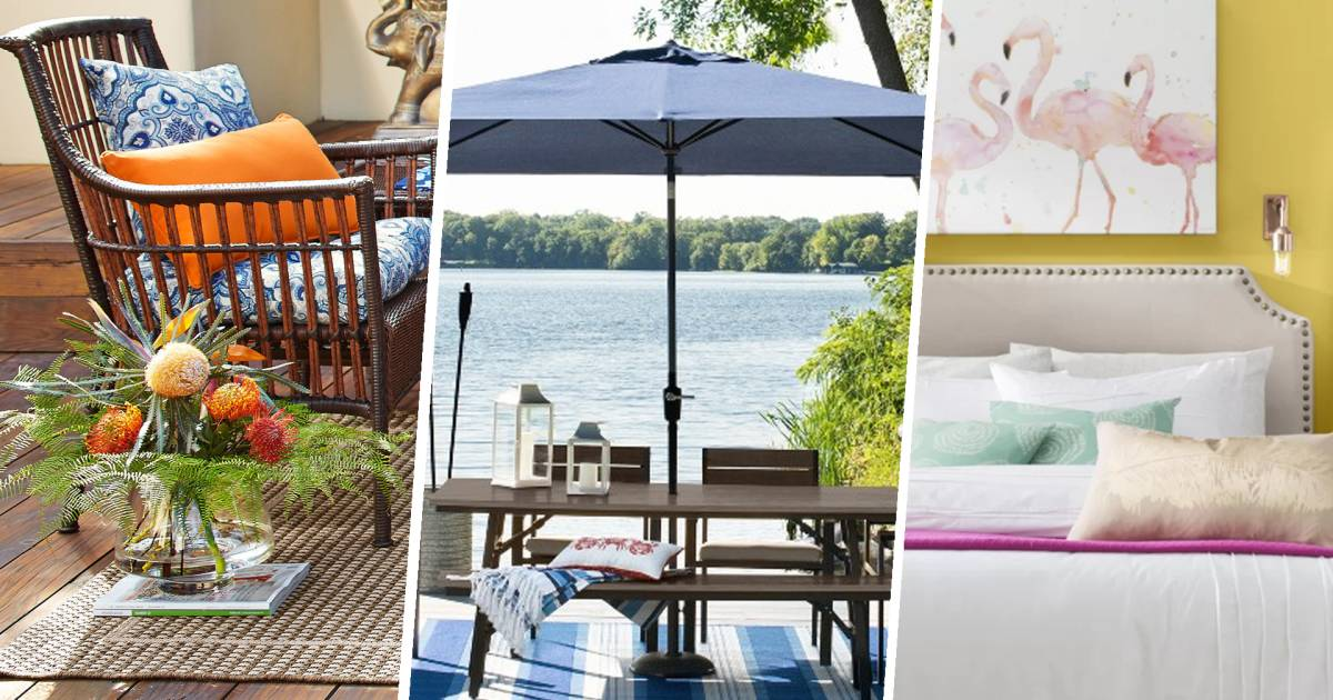 The Wayfair Black Friday In July Sale: Deals On Outdoor