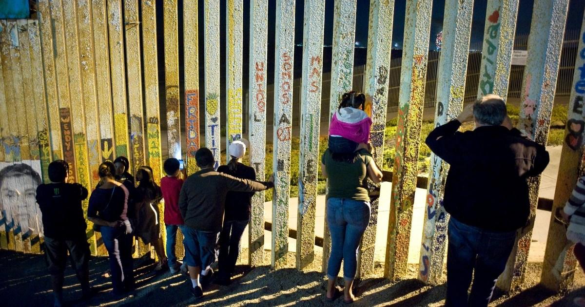 News Today Mexico Tijuana