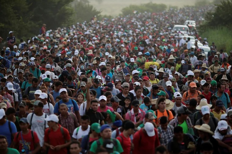 Money alone can't fix Central America – or stop migration to US 4/22/21