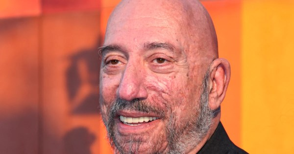 Sid Haig, actor of
