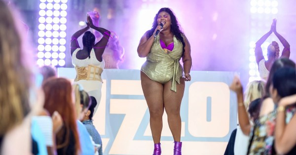 Lizzo sues songwriters who claim credit for