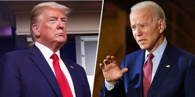 Pro-Trump super PAC spending $10 million on ads attacking Biden