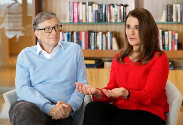 Bill and Melinda Gates | Big Fat Divorces- 8 way too expensive celebrity divorces