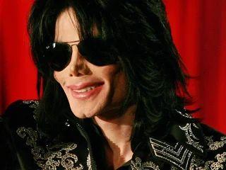 Michael Jackson in 2009.