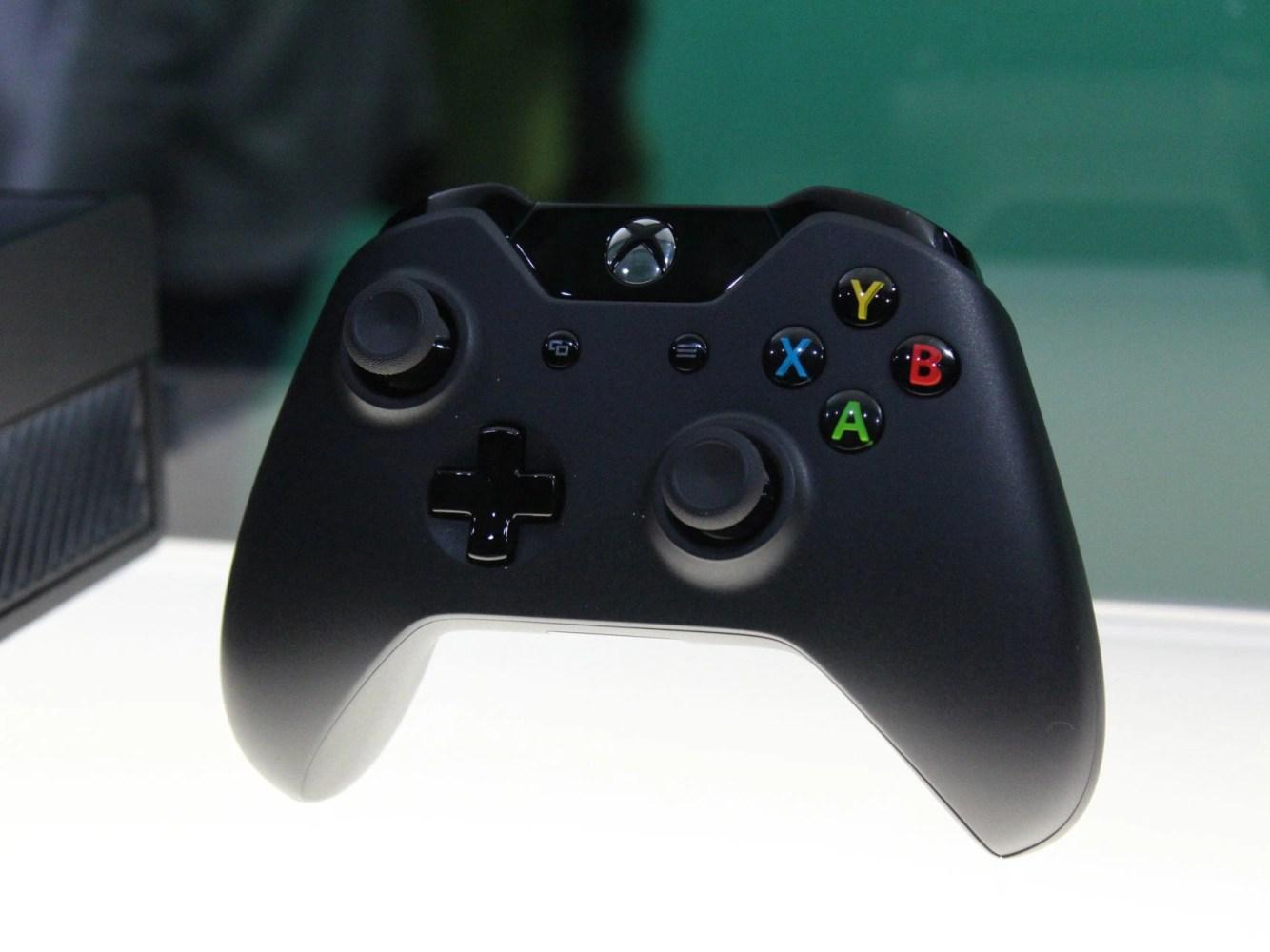 Microsoft Reveals Xbox One The New Generation Console NBC News