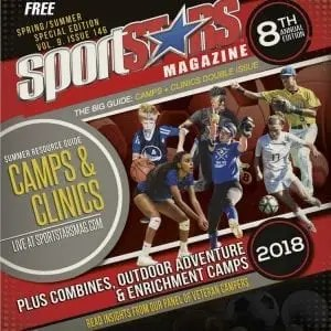 Camps, Clinics & Combines Resource Guide