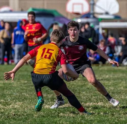Rugby Kick-Off Tournament, NorCal, Sacramento