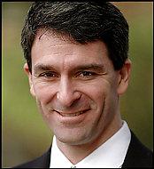 Senator Ken Cuccinelli