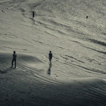 Sand mellan tårna, … (15/365)