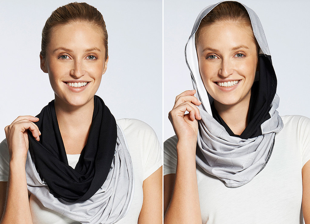 Fabletics Scarf