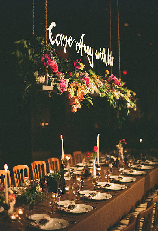 EventsbyL-Lovely-Lush-Tablescape