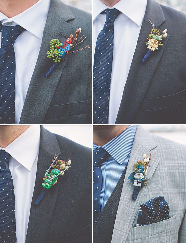 Fotos divertidas noivos e padrinhos