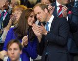 Che cosa sono Kate Middleton e principe William Always Whispering About?