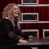 Adele è un pro alla menzogne   qui è la prova!