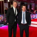 Mark Wahlberg e Will Ferrell scherzano circa i loro momenti intensi del papà di calcio