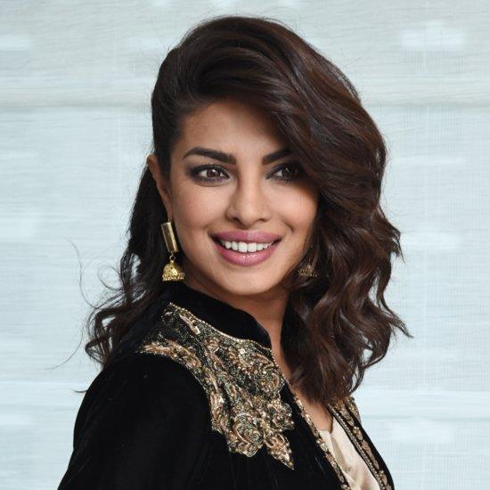 Priyanka Chopra of 'Quantico' Shares Her Beauty Tricks