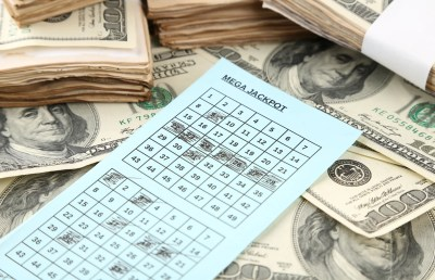Good Lottery Stories | POPSUGAR Smart Living