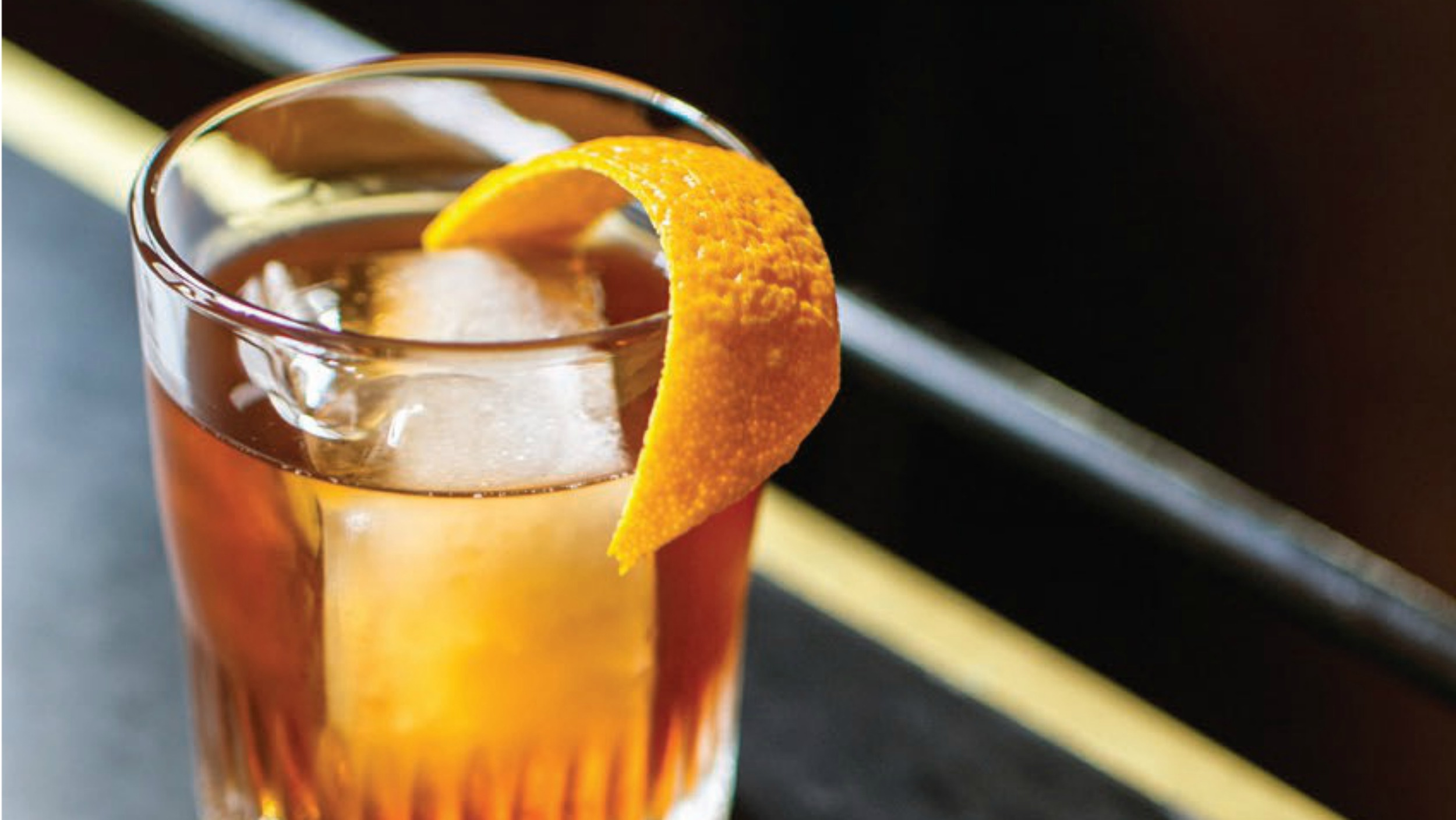 Old Fashioned Cocktail   TODAY com