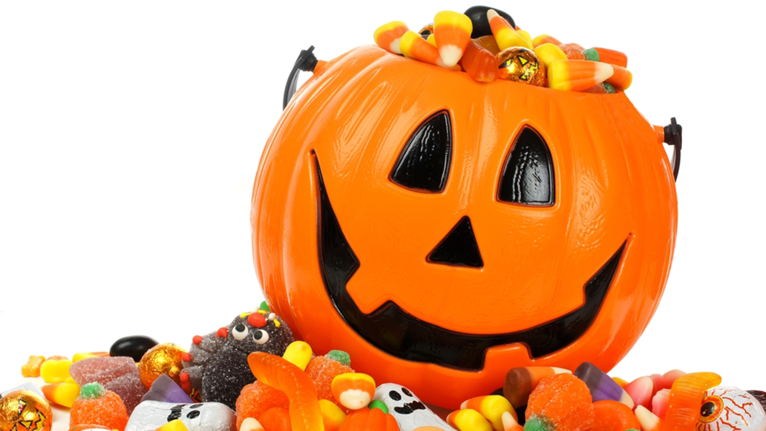 Halloween Candy 8 Creative Solutions For Parents